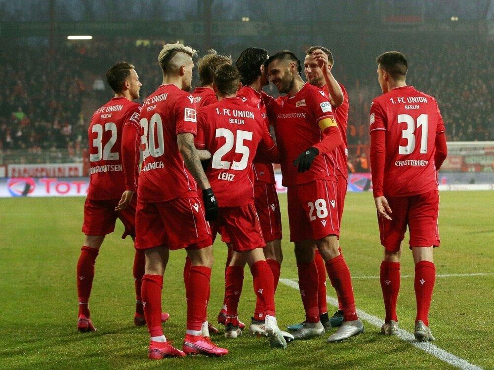 0:2 gegen Union: Auf Bremer Pokalrausch folgt der Liga-Kater