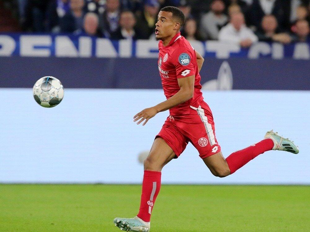 Hertha verliert Abstiegsduell gegen Mainz - große Solidarität mit Torunarigha
