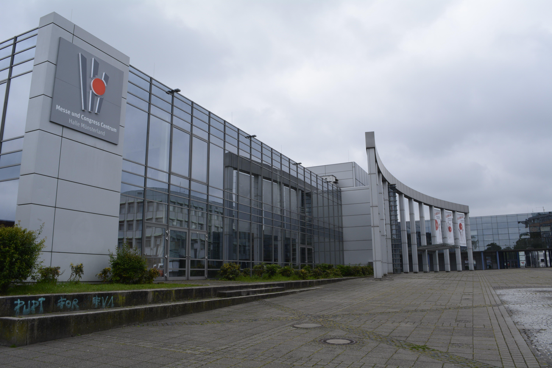 Die aktuellen Veranstaltungen im MCC Halle Münsterland wurden wegen der Corona-Krise verschoben oder abgesagt.