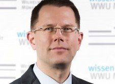 Prof. Dr. Hinnerk Wißmann © Benedikt Weischer