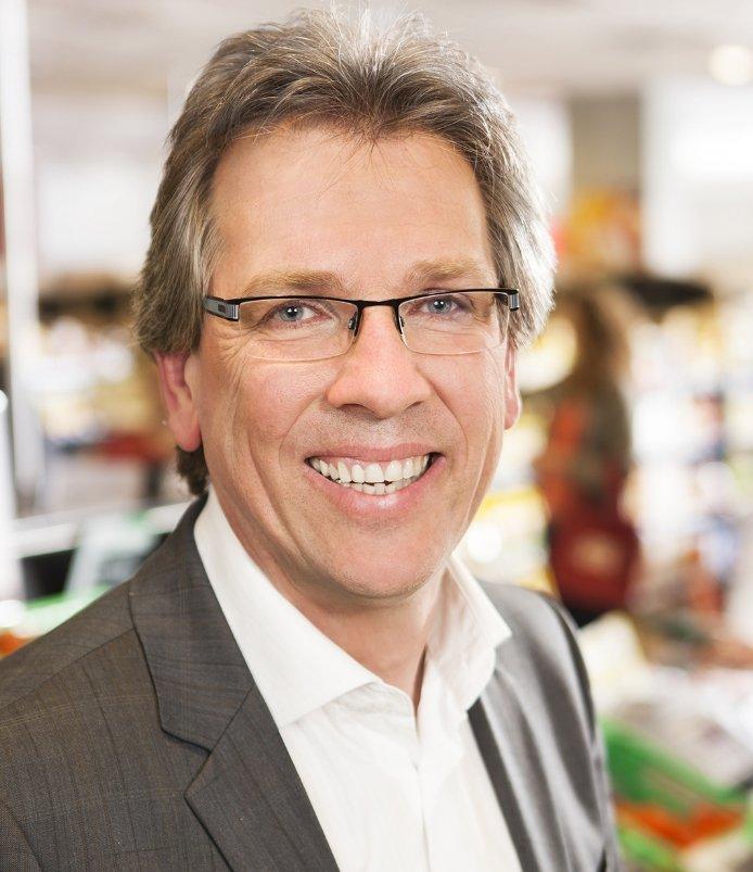 Michael Radau, Vizepräsident und Vorsitzender des Handelsausschusses der IHK Nord Westfalen - Foto:IHK