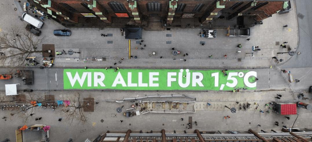 Fridays for Future Deutschland Hamburg - Jonathan Knodel