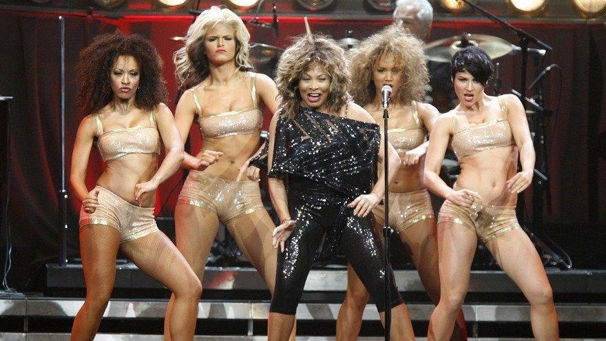 Rockqueen Tina Turner